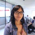 Andressa Braga faz parte da Equipe de Design na Agência Fizzy 360º