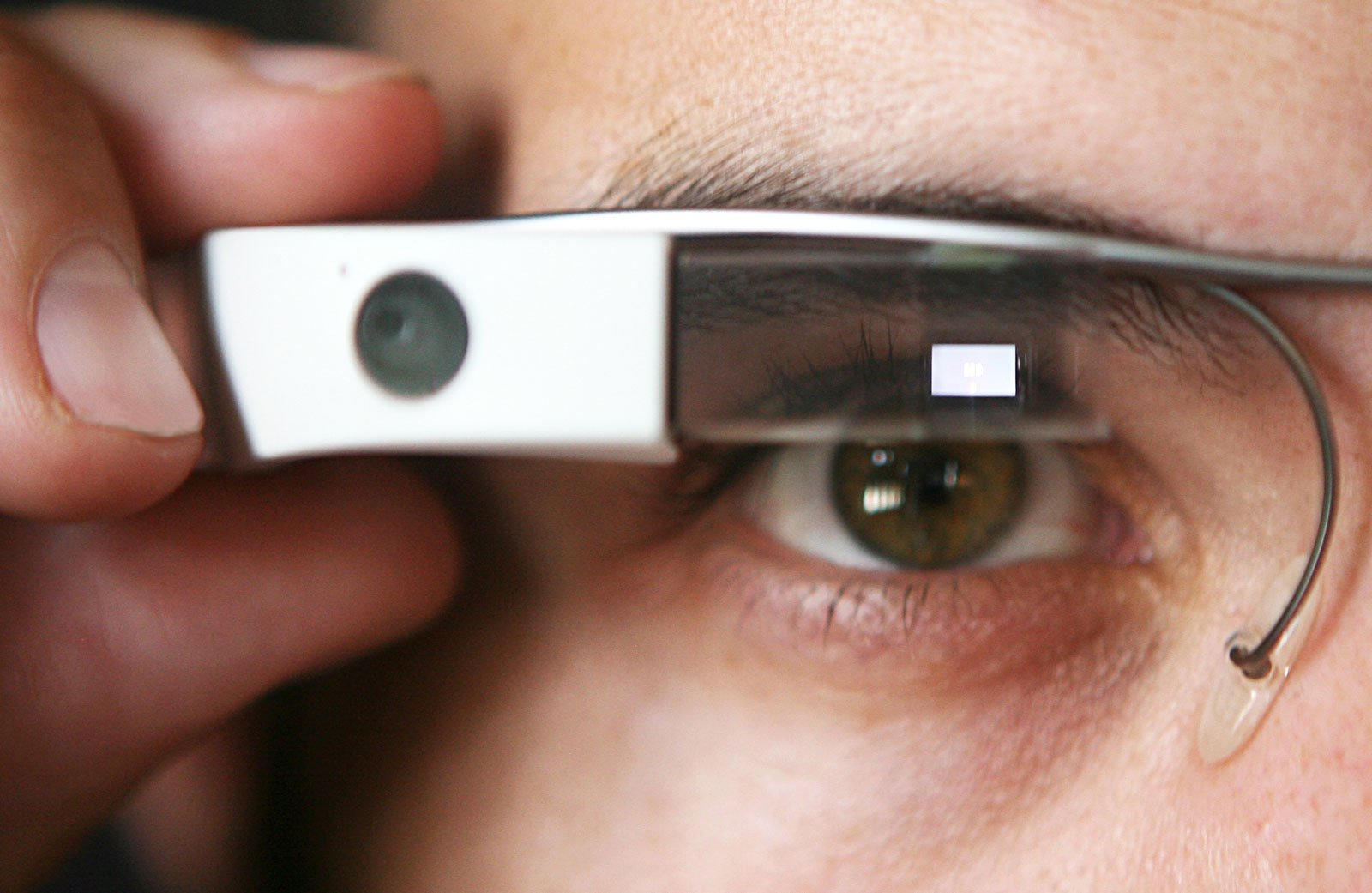 Google Glass: inovação tecnológica e possibilidades de marketing digital