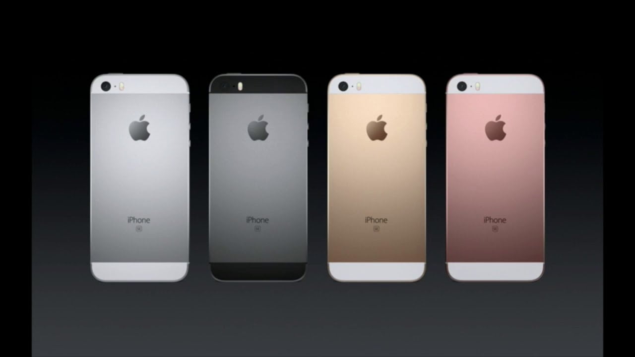 As quatro versões do iPhone 5 | Apple apresenta o iPhone 5 em evento nos Estados Unidos