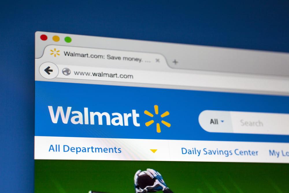 Loja virtual do Walmart | Walmart lança nova ferramenta de busca semântica