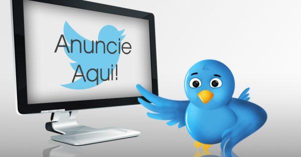Twitter quer expandir plataforma de publicidade online