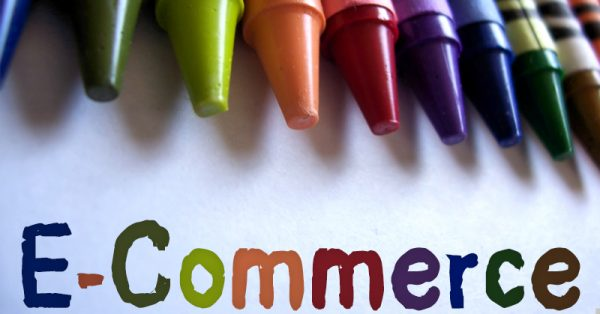 Cores e E-Commerce