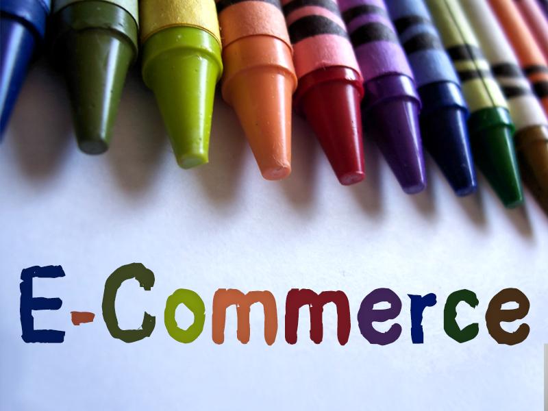 Cores e E-Commerce