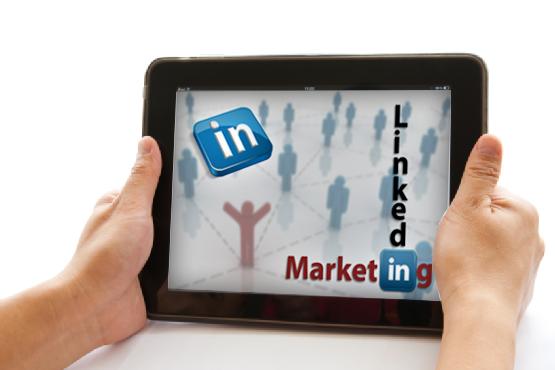 Marketing Digital chega ao Linkedin