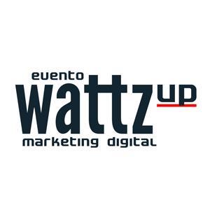 Logo do Wattz Up
