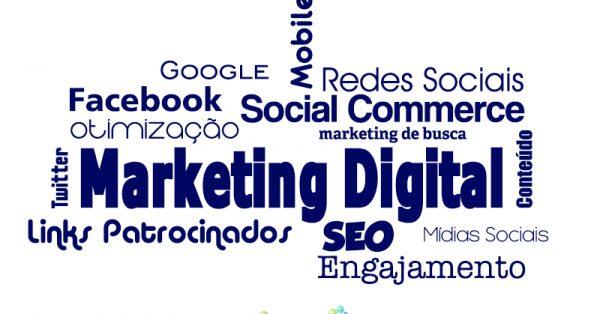 Tendências de Marketing Digital para 2013