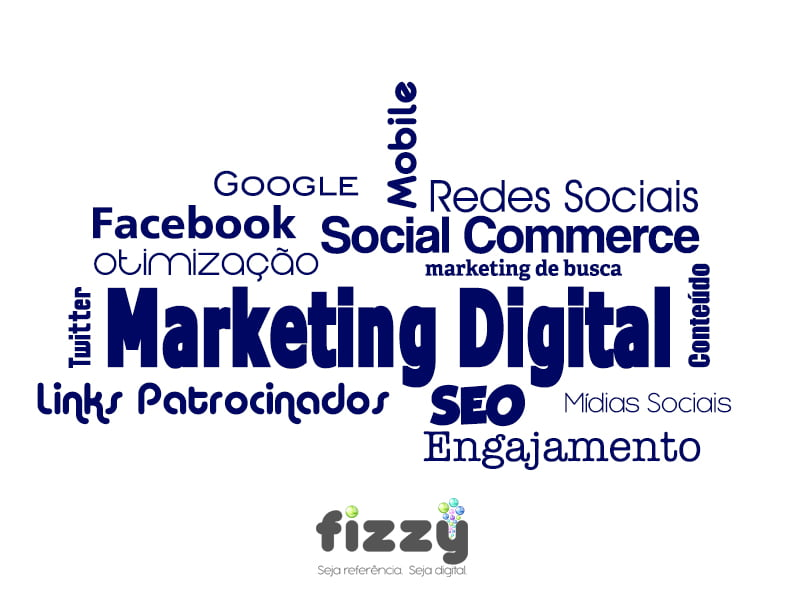 Tendências de Marketing Digital para 2013