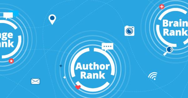 Do PageRank ao BrainRank, passando pelo AuthorRank