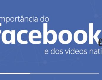 A importância do Facebook Live e dos vídeos nativos