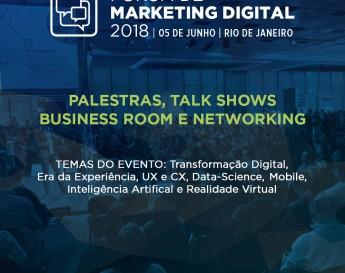 Fórum de Marketing Digital no Rio de Janeiro | Fizzy no Fórum de Marketing Digital no Rio de Janeiro