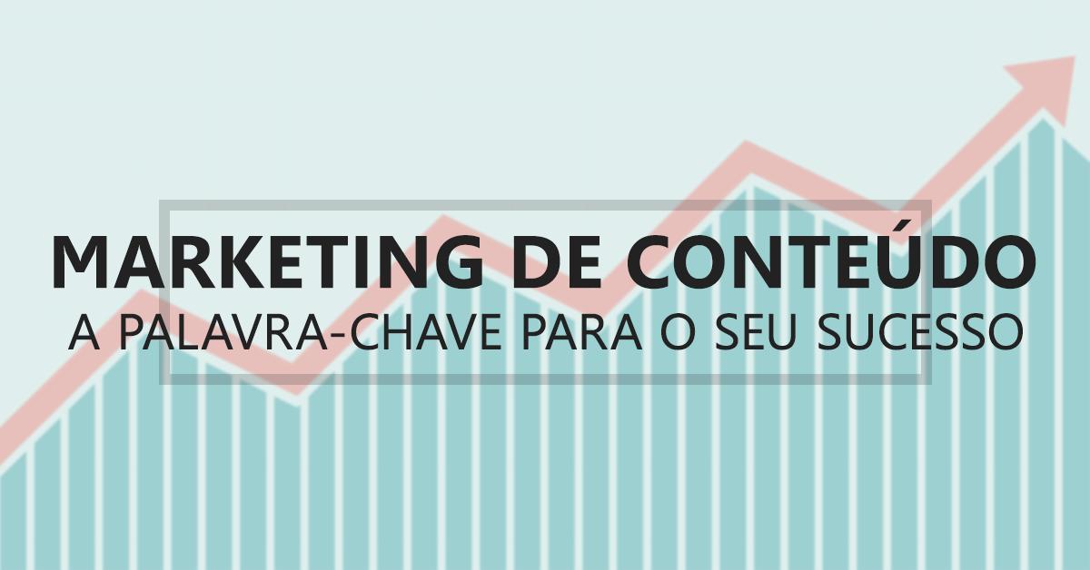 desenho gráfico seta crescimento | Como o Marketing de Conteúdo pode alavancar o seu negócio?