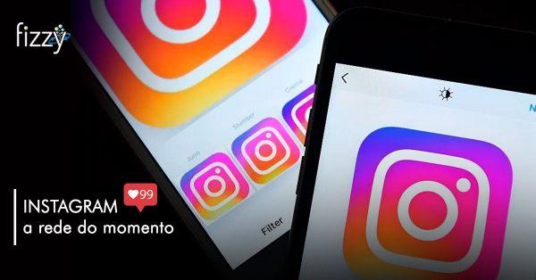 arte de smartphones no instagram | O Instagram é a rede social certa para o meu negócio?