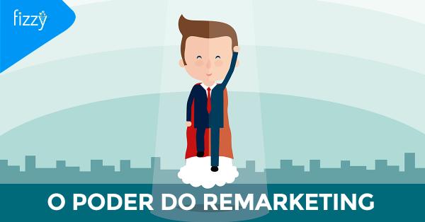 Ilustração de super herói   Remarketing: conheça a estratégia que pode ampliar suas vendas